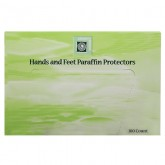 Clean & Easy Hands and Feet Protectors, 100 Count
