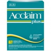 Acclaim Plus Extra-Body Acid Perm