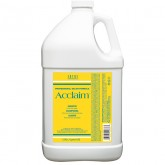 Acclaim Shampoo, Gallon