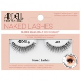 Ardell Naked Strip Lashes, 1 Pair