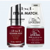 IBD It's A Match Duo Pack, .5 oz (Soul Serengeti Collection)