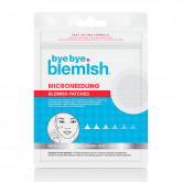 Bye Bye Blemish Microneedling Blemish Patches, 9 Pack
